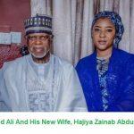Ex-Boyfriend Of Customs Boss New Wife Demands N9m Compensation