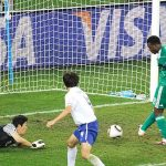 I Still Get Messages for My 2010 World Cup Miss –Yakubu Aiyegbeni