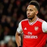 Arsenal's Aubameyang Says Career At Crossroads