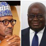 Buhari, Akufo-Addo Meet In Abuja As Nigerian Traders Protest In Ghana