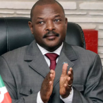 Burundi President Pierre Nkurunziza is dead