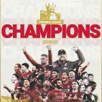 Liverpool Win Premier League After 30-Year Wait