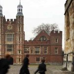 Eton College Apologises to Nigerian Ex-Student For Racism
