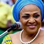 Oyo State Government Unfair to My Late Husband –Florence Ajimobi