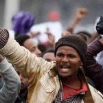 Massive Protests Erupt After Popular Ethiopian Singer Shot Dead