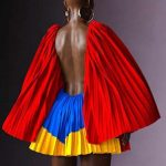 Congolese Fashion Designer Goes Virtual As COVID-19 Prevents Runway Shows