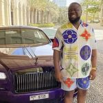 Nigerian Fraudsters, Hushpuppi, Woodberry, Extradited to US