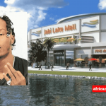 Naira Marley: Court Orders Reopening of Jabi Lake Mall