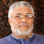 Rawlings Tasks Ghanaians on COVID-19