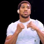 Anthony Joshua Backs Anti-Racism Protest, Cautions Against Rioting, Violence