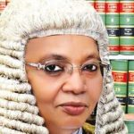 Nigerian Senate Confirms Justice Dongban-Mensem As President Court Of Appeal