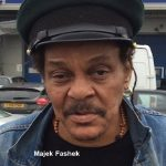 Nigerian Music Legend, Majek Fashek Is Dead