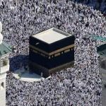 Saudi Arabia Bars International Pilgrims From 2020 Hajj Over Covid-19