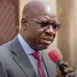Edo 2020: Court Strikes Out Suit Seeking to Disqualify Obaseki Over Fake Certificate