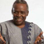 Olu Jacobs Not Dead –Family