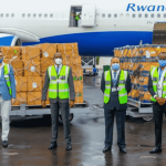 Rwanda Receives Anti-Covid-19 Supplies From Dubai