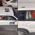 Video of Sex in UN Official Car Deeply Disturbing –Official