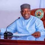 Enugu 2023: Ugwuanyi To Lead Nnamani's Ebeano Political Group