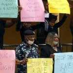 Nigeria: Women Group Protests Against Rise in Rape Cases, Sexual Violence