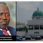 NASS Commission Queries Embattled Clerk Over Alleged Insubordination