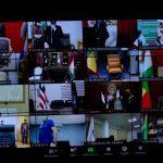 Mali Crisis: Again, Buhari, ECOWAS Leaders Hold Extra-ordinary Virtual Meeting