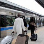 No Mask, No Train Ride, Entry into Stations –Nigeria Railway Tells Travelers