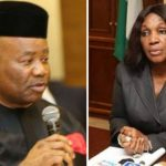 NDDC Crisis: Wike Rescues Joy Nunieh Out of 'House Arrest' After Police Siege