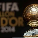 Ballon D'or Won't Hold Over COVID-19 Pandemic