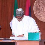 Buhari Nominates Olonisakin, Buratai, Others For Non-Career Ambassadorial Positions