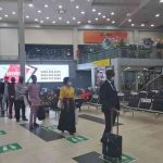 Another 289 Stranded Nigerians Evacuated from USA