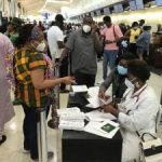 Evacuation: 324 More Stranded Nigerians Depart U.S. for Abuja