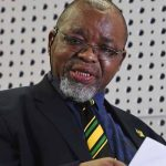 COVID-19: South Africa Minister Tests Positive, Hospitalised