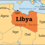 82 Illegal Immigrants Rescued Off Libyan Coast