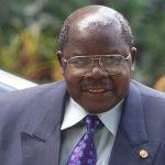 Tanzania's Ex-President Dies