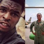 Nigeria Air Force Unveils Identity of Arotile's Killer