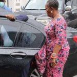 Police Speak on Failed Attempt to Arrest Ex-NDCC Boss, Joy Nunieh