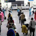 COVID-19: 80 Stranded Rwandans in India Evacuated