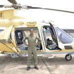 Senate Honours Late Combat Pilot, Arotile; Asks Govt to Probe Her Death