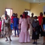 NGO Advocates Protection for Women And Girls with Disabilities