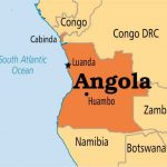 OPINION: Reimagining Angola's 65 Years of Oil History