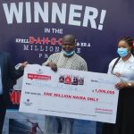 Winners Emerge in Dangote Cement Promo