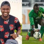 Nigerian Goalkeeper Dies in Senegal