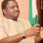 #EndSARS Protesters Rained Curses On Me, Says Femi Adesina