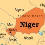 Niger Extends State of Emergency After Murder Of 6 French Aid Workers