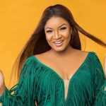 Veteran Nollywood Actress Omotola Ekeinde Tests Positive For COVID-19