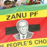 Exiled Former Zanu-PF Top Brass Urge ANC to Intervene in Zimbabwe Crisis