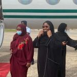 Dubai Medical Trip: Nigerians Berate Aisha Buhari Over Calls for Better Hospitals