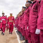 Ondo State Inaugurates Amotekun Corps