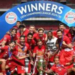 Bayern Beat Wasteful PSG To Win Sixth Champions League Title