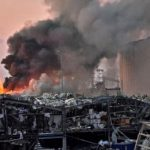 Lebanese Judge Orders Detention Of Top Officials Over Beirut Explosion